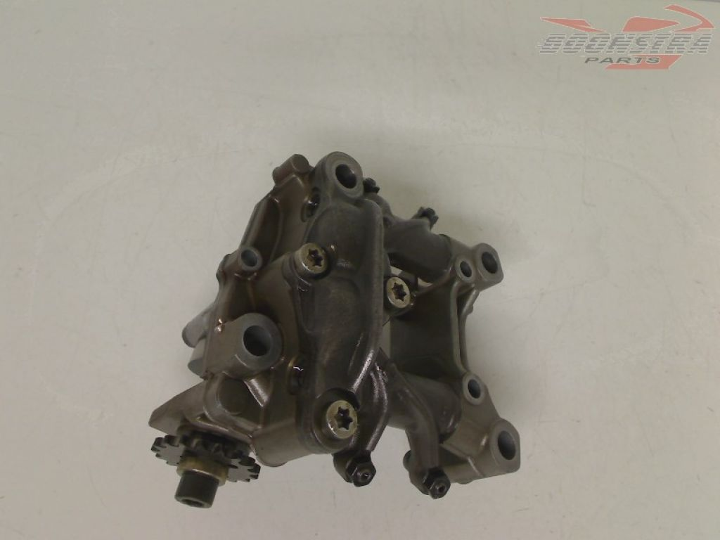 BMW R 1100 RS (R1100RS 93) Camshaft Mount Support LH