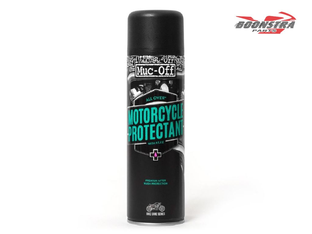 Muc-Off Cleaning Set Motorcycle Care Pack Duo Kit