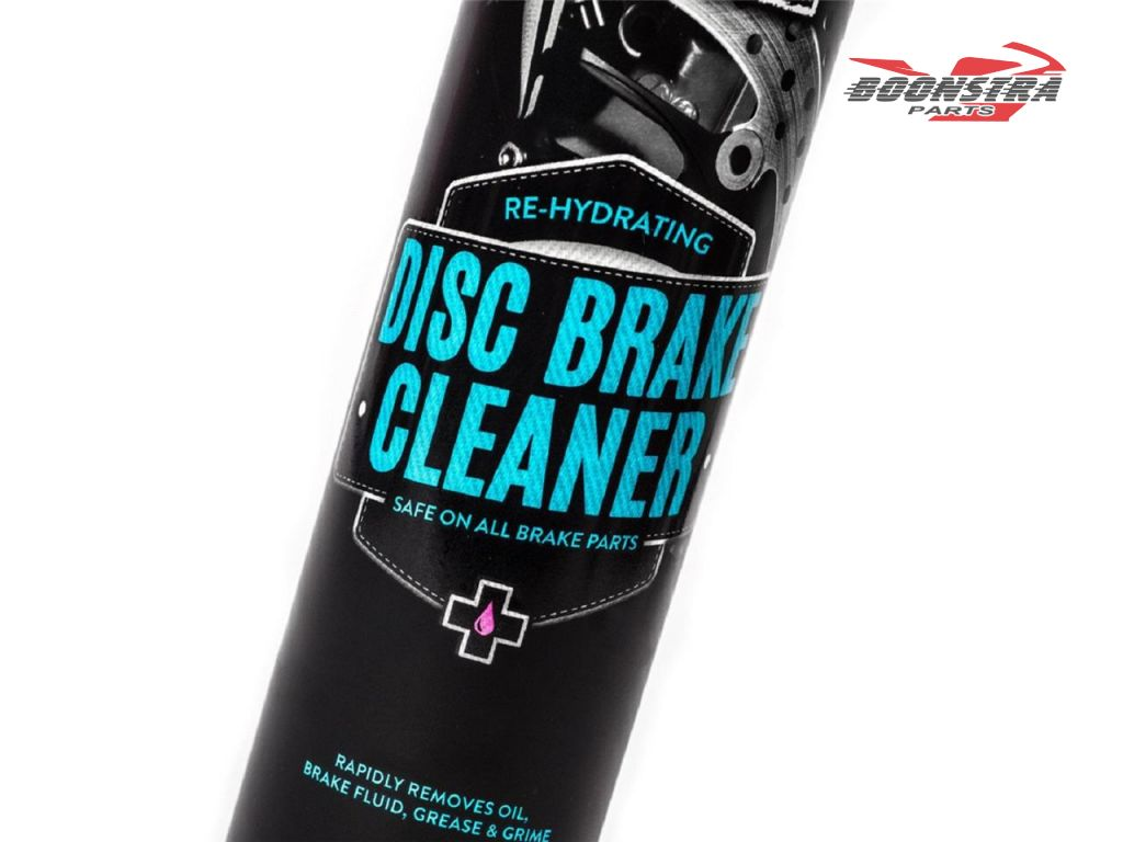 Muc-Off Brake Cleaner Disc Brake Cleaner 400 ml