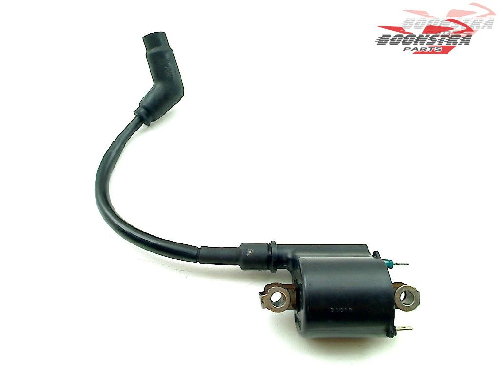 85-86 TRX 125 HONDA  IGNITION COIL WIRE END SPARK PLUG CAP BOOT FAST FREE SHIPPI