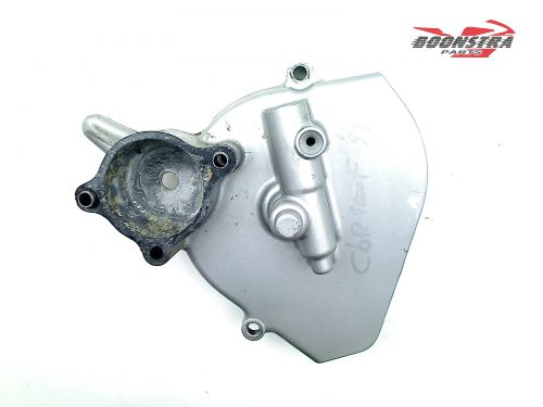BRAKE NIPPLES AND COVERS FOR Honda CBR 1000 F SC24 1989