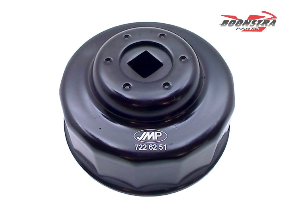 JMP Oil filter wrench 65mm 14-angles