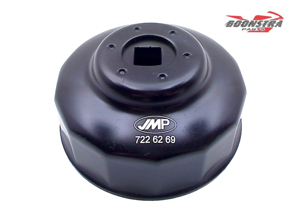 JMP Oil filter wrench 68mm 14-angles