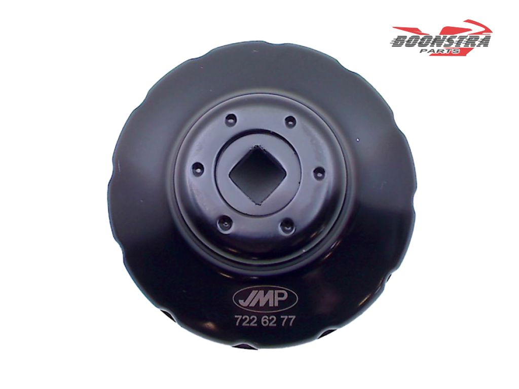 JMP Oil filter wrench 76mm 12-angles