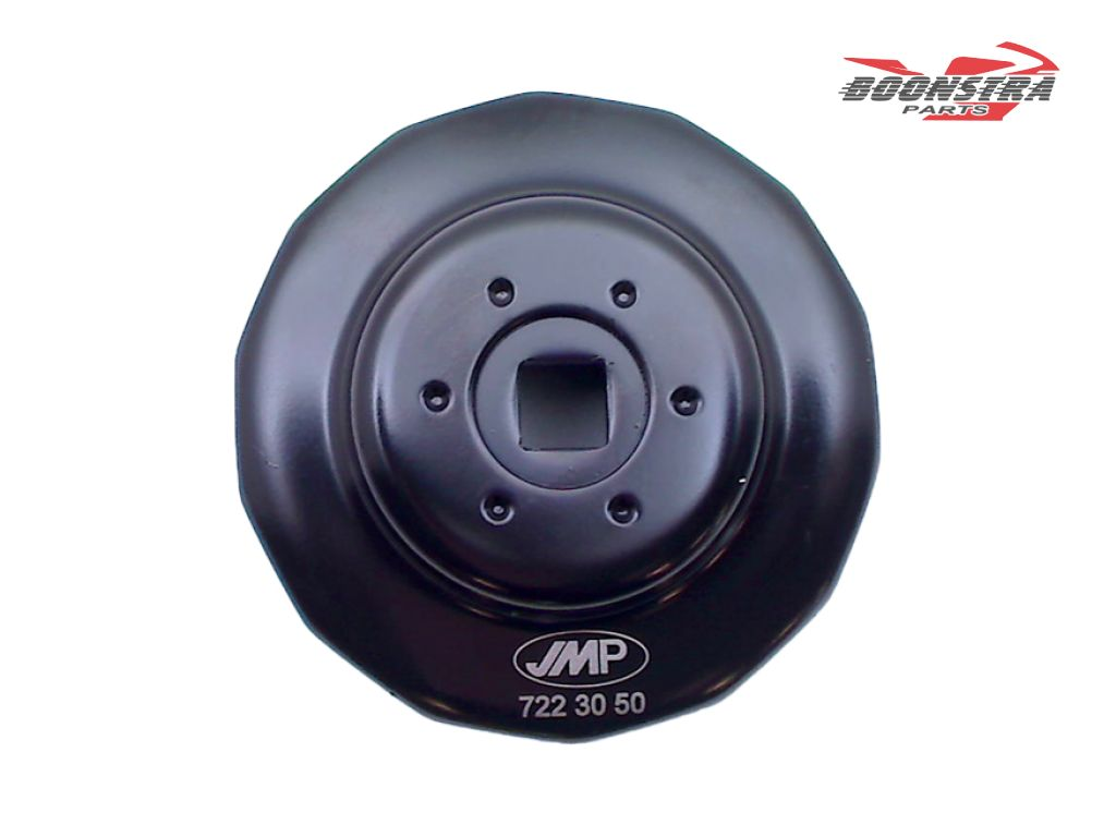 JMP Oil filter wrench 76mm 14-angles