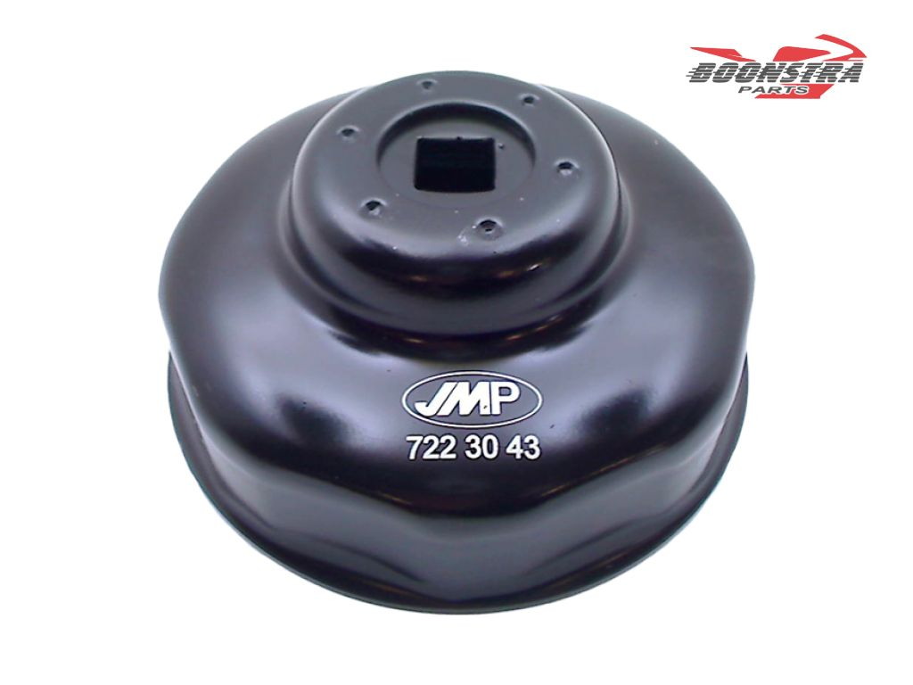 JMP Oil filter wrench 76mm 8-angles