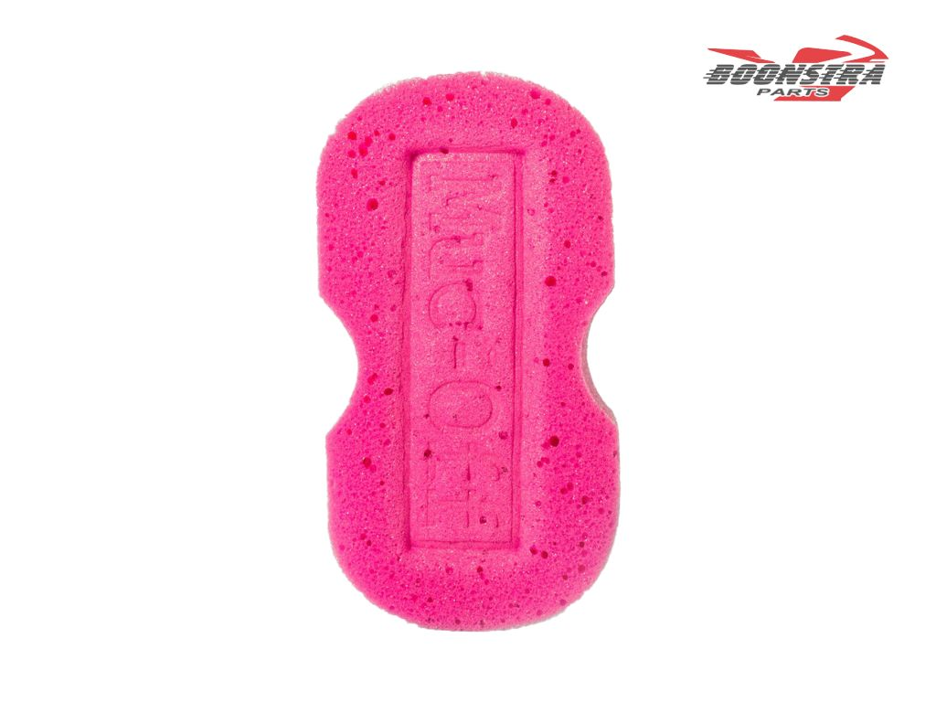 Muc-Off Expanding Microcell Sponge