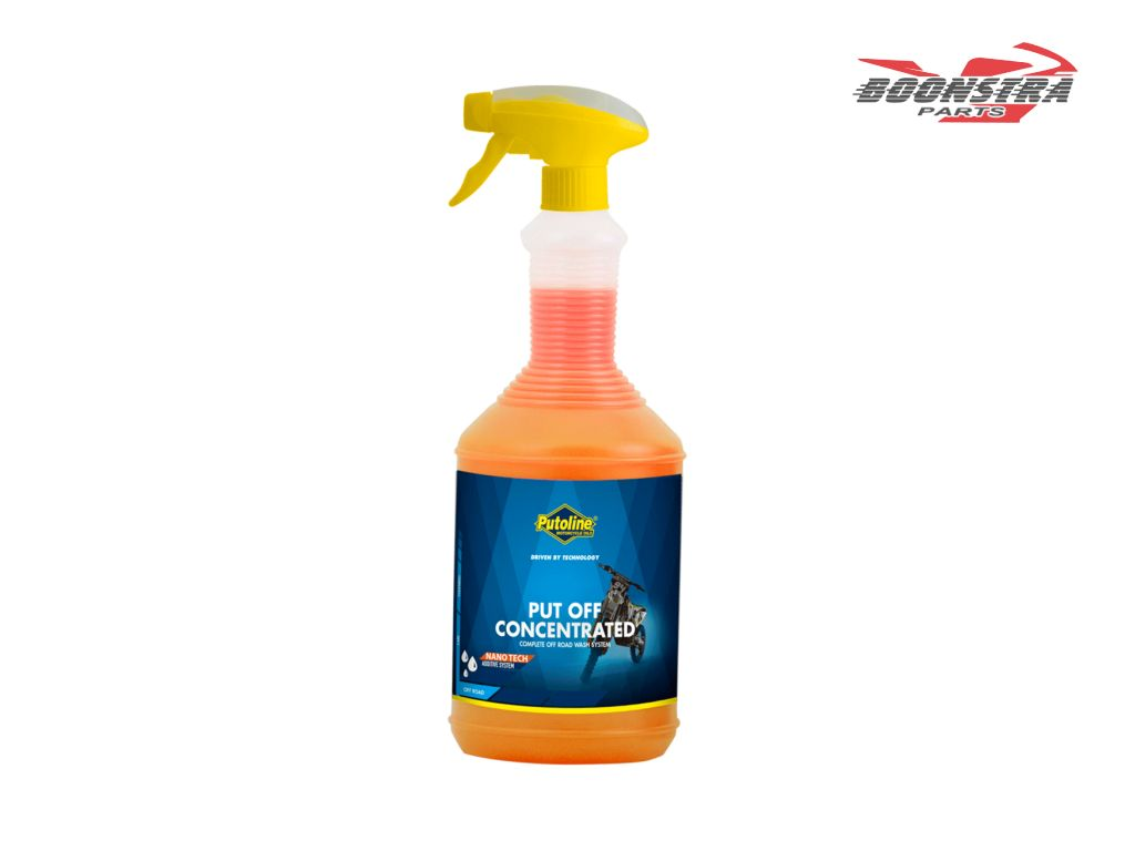 Putoline Cleaning agent Put Off Concentrated 1L