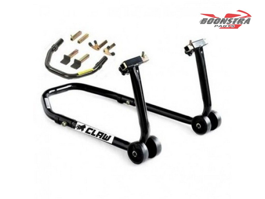 Claw Paddock stand Premium Rear / Front
