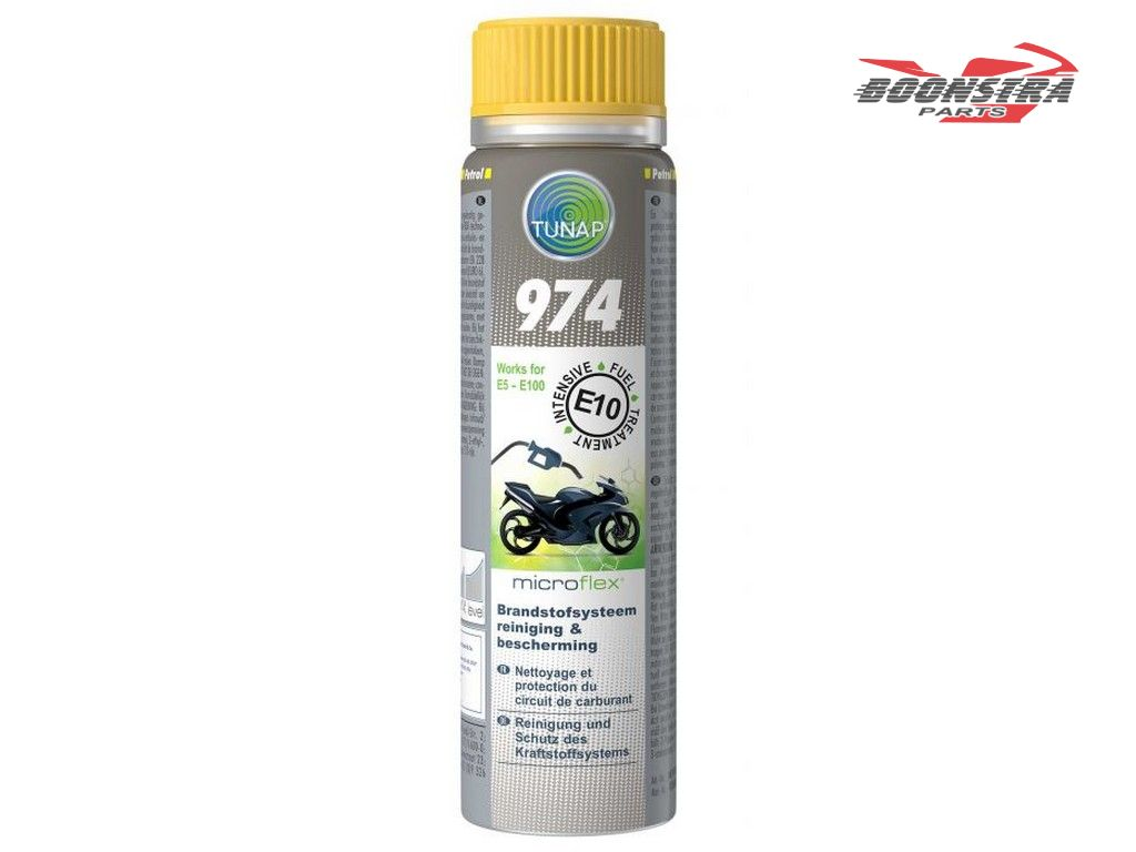 TUNAP Fuel System Cleaning & -Protection 974 100ml