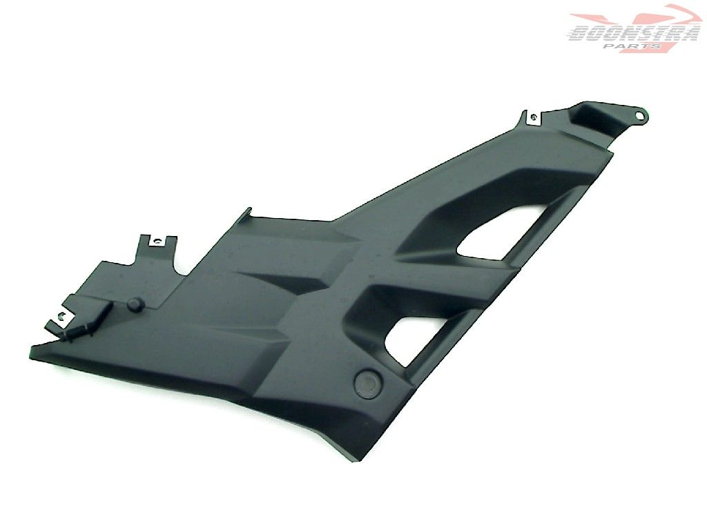 Yamaha MT-125 2014-2016 (MT125 RE114 RE115) Side Cover Right (5D7-F1721-10)