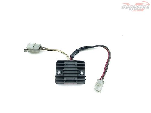 Front /& Rear Drum Indicator Relay for 1985 Yamaha SR 125 SE
