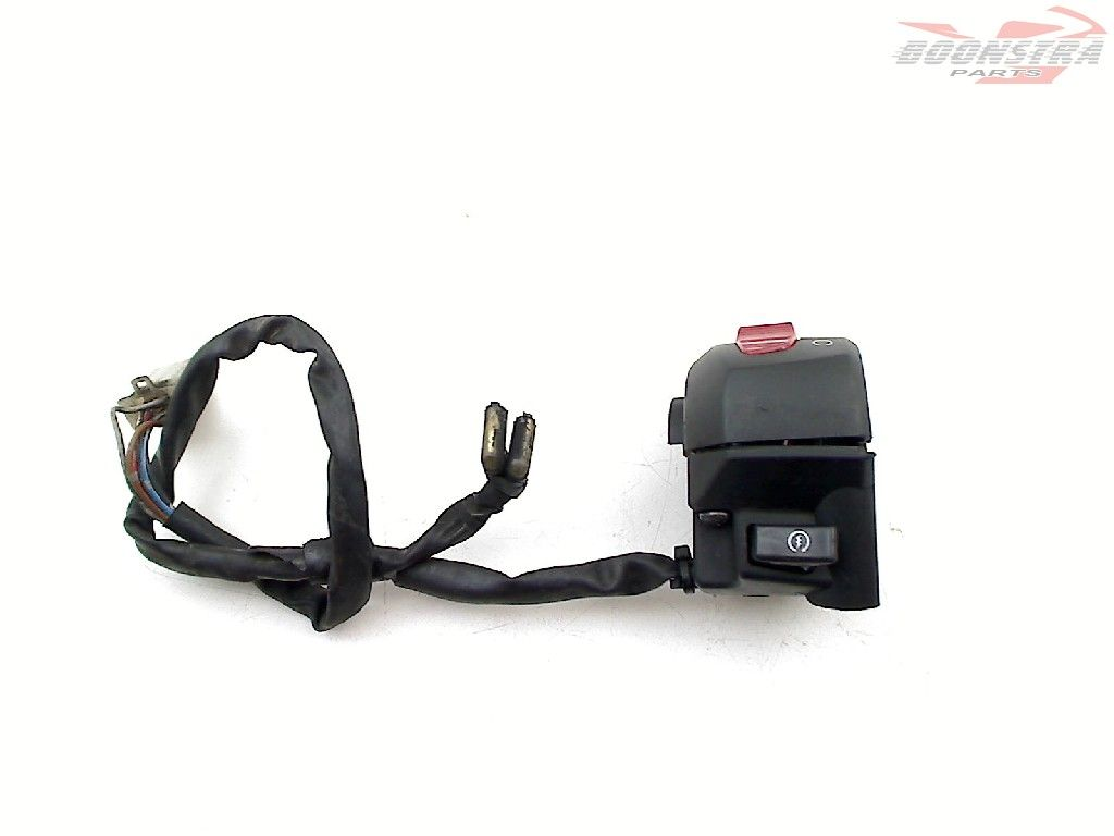 5D11 Front Brake Lever Stop Switch For 2010 Yamaha YBR 250