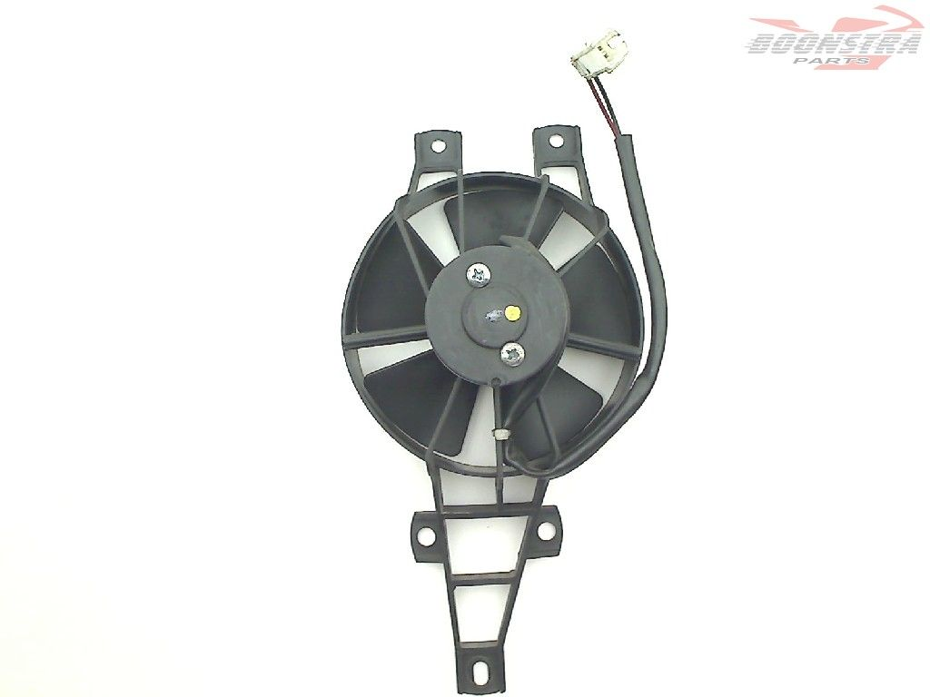 Piaggio | Vespa Beverly 350 2011-2012 IE Sport Touring Cooling Fan