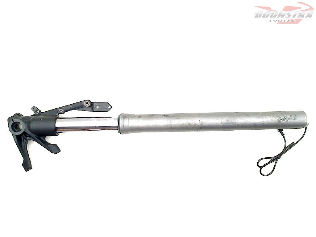 Ducati Multistrada 1200 S Touring 2013-2014 (MTS1200) Front Fork Leg Left (34520621A)