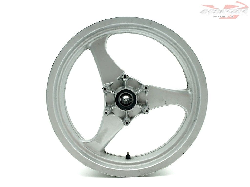 BMW R 1100 RS (R1100RS 93) Front Wheel